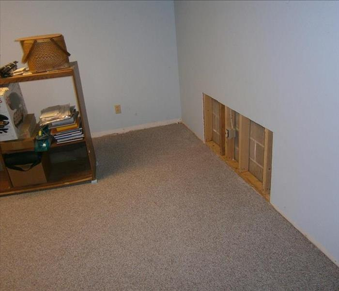 Water Damage Mitigation in Omaha After