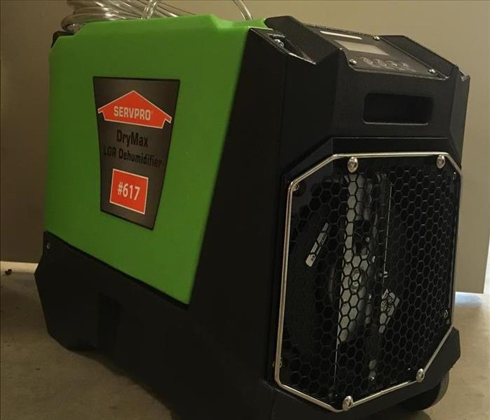 New Dehumidifiers