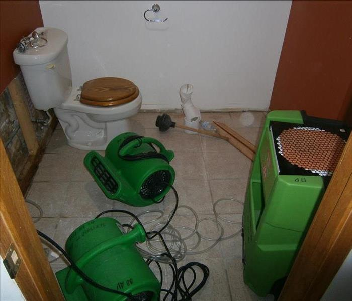 Water Damage Patience and Persistence Count In Omaha Water Removal Scenario