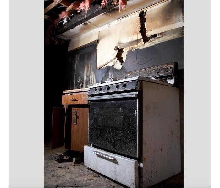 Fire Damage Reliable Fire Damage Remediation In Omaha