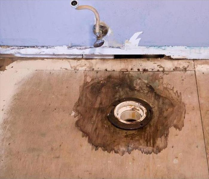 Water Damage Restoring Water Damage in Omaha Homes