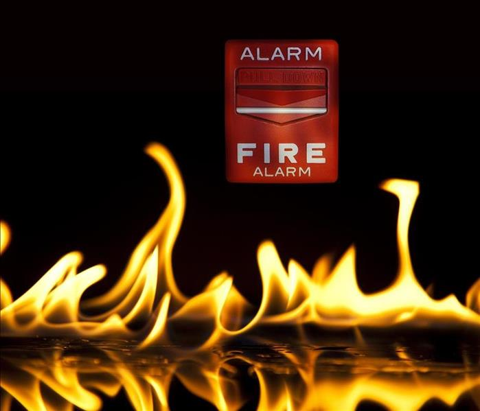 Fire Damage Prevent Fire Damage In Omaha With Home Fire Alarm Maintenance
