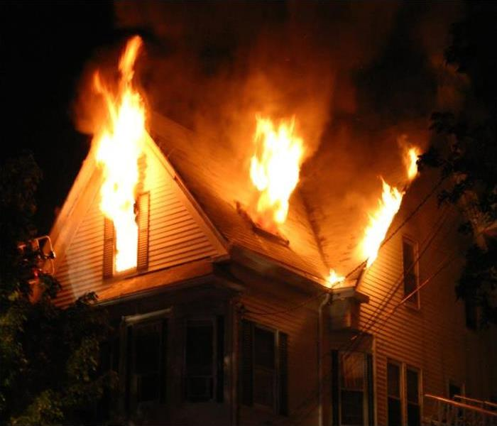 Fire Damage Why Professional Fire Damage Remediation Is Necessary For Your Omaha Home